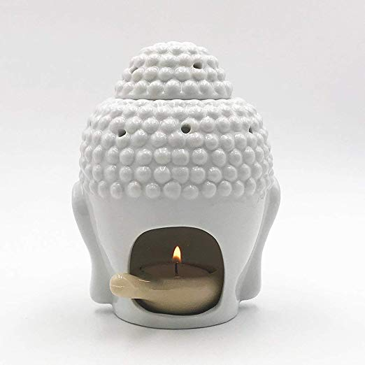 Aroma Candle Diffuser for Home and Office