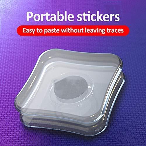 sticky mobile gel pad