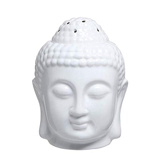 Candle Aroma Diffuser Lamp for Home