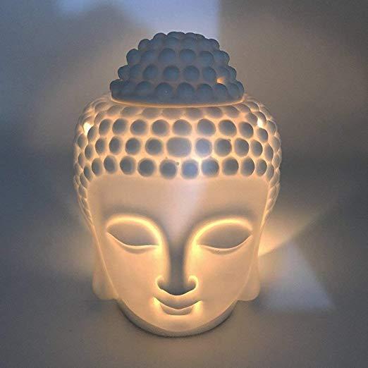 Aroma Diffuser Lamp for Home Decor