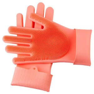 Silicon Gloves for Kitchen