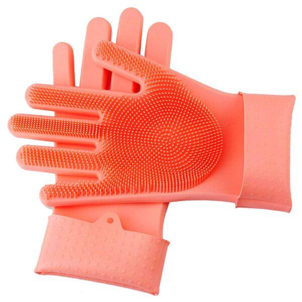 Silicon Gloves for Kitchen