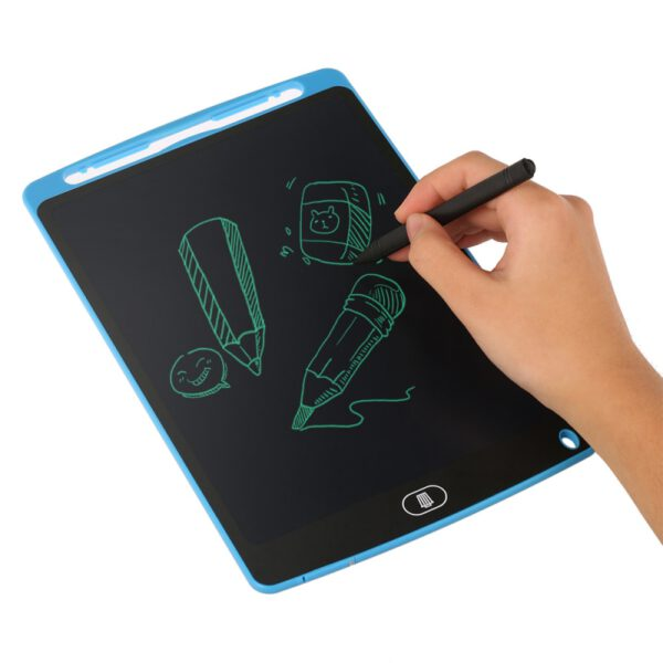 10-Inch-LCD-Writing-Tablet-Digital-Graphic-Tablets-Electronic-Handwriting-Pads-Drawing-Board-and-Pen-for-Kids-Children-Blue_800x800