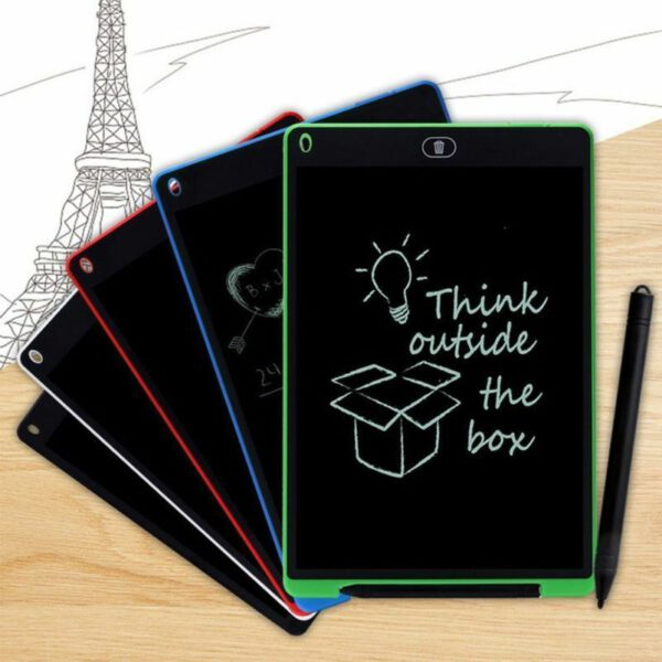 digital writing tablet for kids