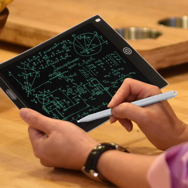 10 inch writing tablet for adults